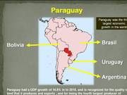 Land Offer 1, 255 hectares in Paraguay - South America / Over paraguaya