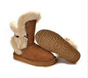 Authentic UGG Boots For A Trendy Look