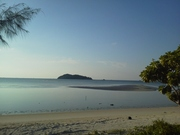 Beach front land,  3.5 hectares,  Bintan Island,  Indonesia
