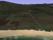 LOMBOK   FREEHOLD   LAND   BEACH   FRONT  FOR  SALE  LL-075