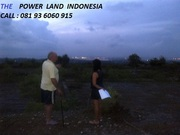 Indonesia  Big  Land  For  Rent  Ceapest  Price